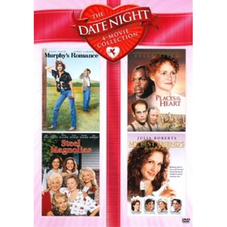 DATE NIGHT COLLECTION (DVD/2DISCS/WS/5.1/DS/1.85) (DVD) - Halloween Date Night Movies