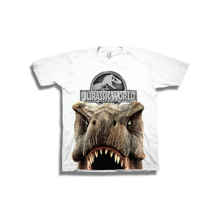 Short Sleeve Jurassic World Dino Graphic Tee](Dinosaur Items)