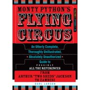 Monty Pythons Flying Circus EPS 1-26 PB