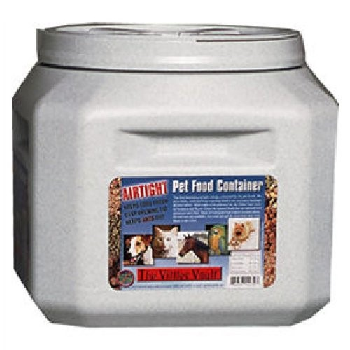 GAMMA2 Vittles Vault Pet Food Container, 30 Lb