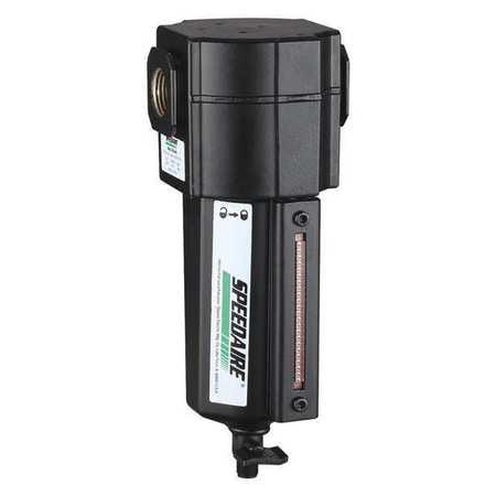Speedaire 4ZL47 Standard Compressed Air Filter 250 psi