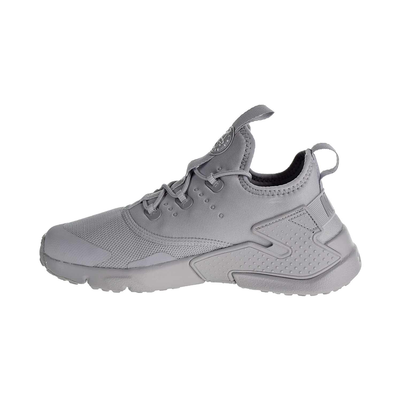 429b774081af Nike - Nike Huarache Run Drift Little Kids  Shoes Wolf Grey White aa3503-003  - Walmart.com
