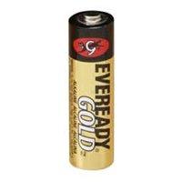 Eveready Battery Co EVEA91BP8 Eveready Gold Alkaline AA Batteries