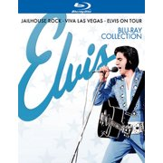 Elvis Blu-ray Collection (Blu-ray) by WARNER HOME VIDEO