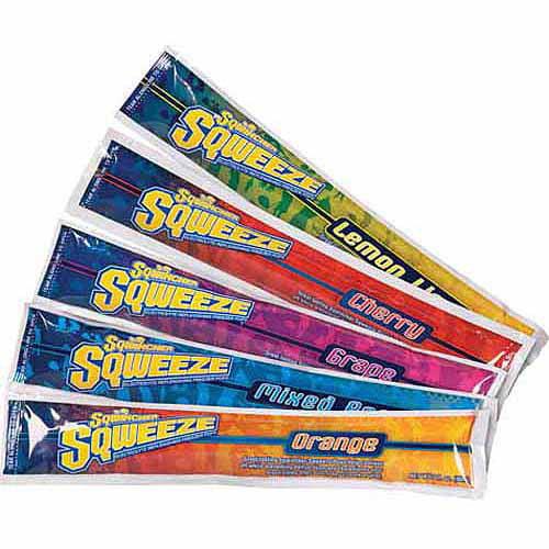 Sqwincher Sqweeze Freezer Pop