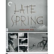 Late Spring (Criterion Collection) (Blu-ray)