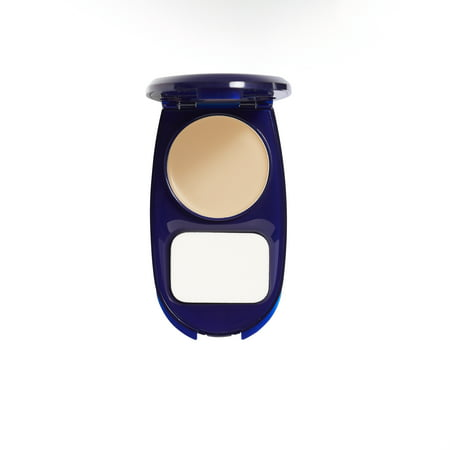 COVERGIRL Smoothers AquaSmooth Makeup Foundation, 710 Classic Ivory (Foundation In Business)