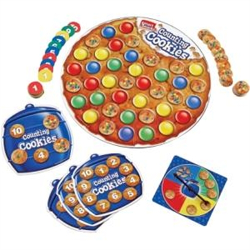 Learning Resources Counting Cookies Game LER7410