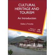 Aspects of Tourism Texts (Paperback): Cultural Heritage and Tourism: An Introduction (Paperback)