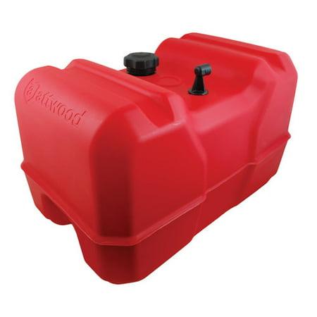 Attwood 12 Gallon Lp Gas Tank