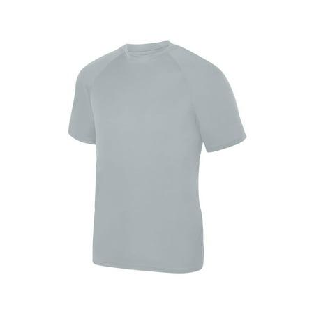 - Augusta Sportswear XL Attain Raglan Sleeve Wicking Tee Power Orange 2790