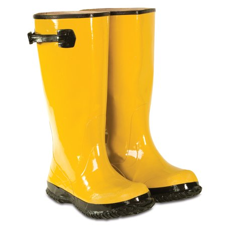 Yellow Worm (CLC Work Gear R20011 Size 11 Yellow Slush)
