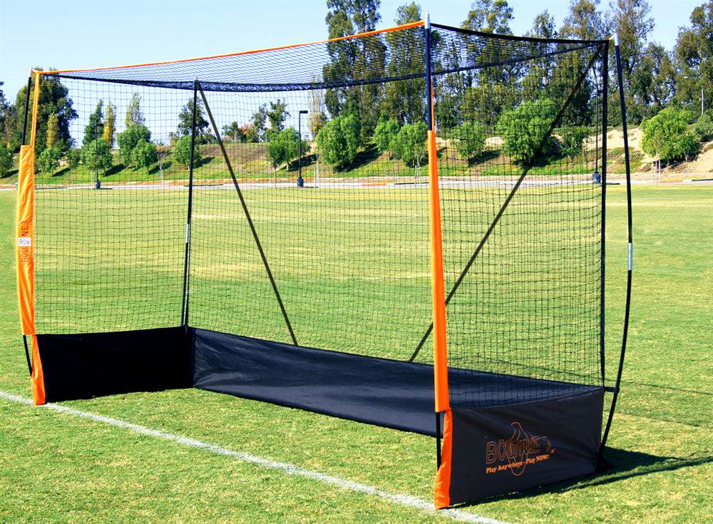 Portable Field Hockey Net by Bownet Sports