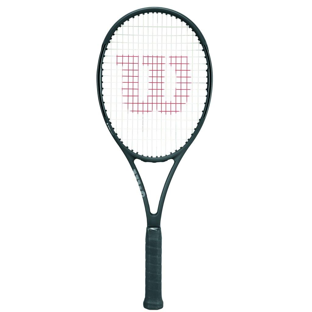 ab270dc96 Wilson 2017 Pro Staff 97LS Tennis Racquet - Quality String - choice of grip  size - Walmart.com
