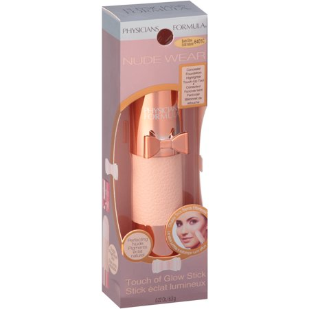 Physicians Formula Nude Wear? Touch of Glow Stick, Nude Glow