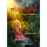 Milly Perle und das Geheimnis von Sizilien - eBook