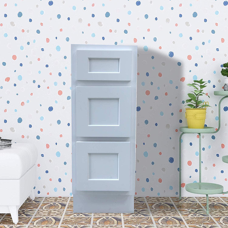 Vanity Art 15 Quot Bathroom Vanity Cabinet Solid Wood Small