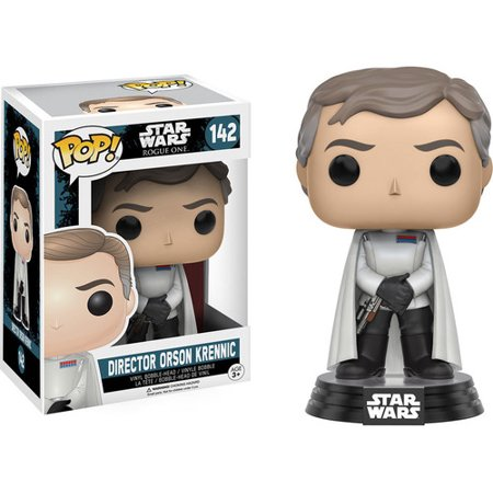 FUNKO POP! STAR WARS: ROGUE ONE - DIRECTOR ORSON
