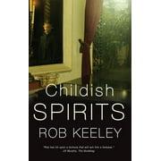 Childish Spirits - eBook