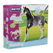 Breyer My Dream Horse Paint Your Own Horse Craft Activity Set - Arabian and Thoroughbred
