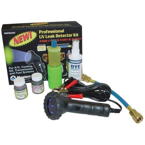 Mastercool 53351 Professional Uv Leak Detection Kit