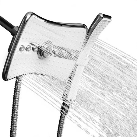 Classic Multifunction Handshower - TCBunny 9