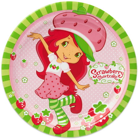Strawberry Shortcake 9