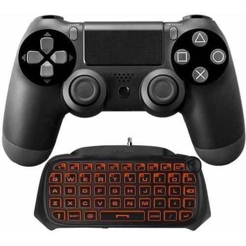 Nyko PS4 Type Pad Keyboard