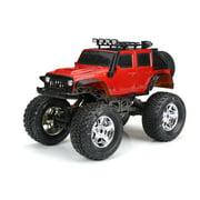 New Bright 4x4 1:10 Radio Control 4-Door Jeep Wrangler