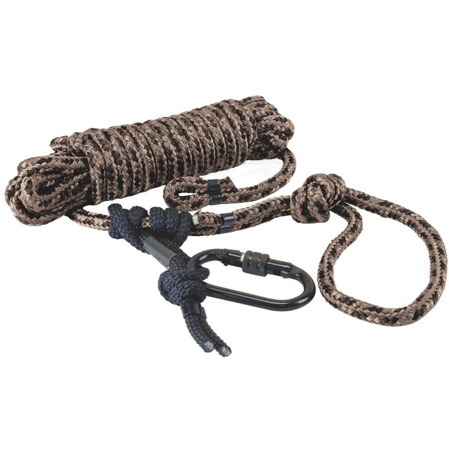 X-Stand Safe Climb Safety Rope, 3pk