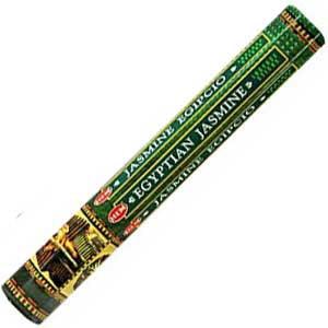 Home Fragrance HEM Incense Egyptian Jasmine Prayer Meditation Sticks