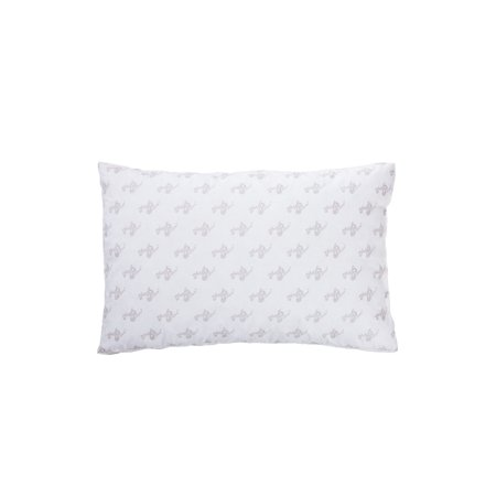 My Pillow Classic Series Bed Pillow  Standard Queen Size  Medium