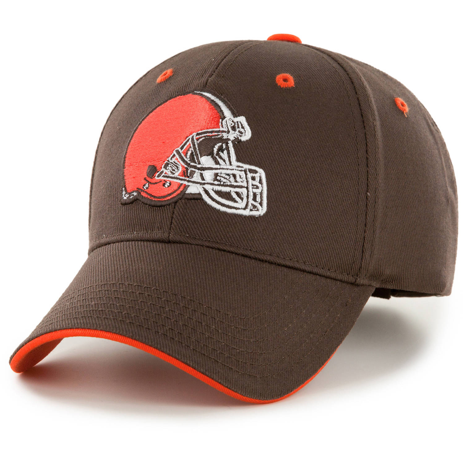 NFL Cleveland Browns Mass Money Maker Cap - Fan Favorite