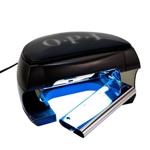 OPI Axxium UV Salon Gel Curing Nail Polish Lamp, AX900