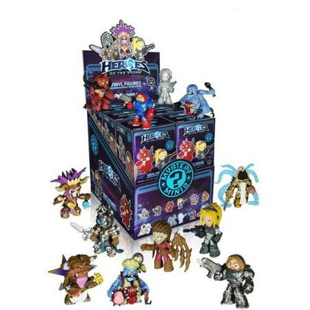 całkiem miło profesjonalna sprzedaż wykwintny styl Blizzard Mystery Minis Heroes Of The Storm Blind Box Figure