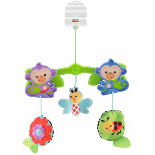 Fisher-Price Stroller Toy Canopy