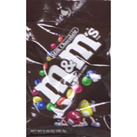 M&Ms Milk Chocolate - 5.3oz