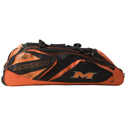 Miken Freak Tournament Wheeled Bag