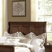 Virginia House French Market Sleigh Headboard