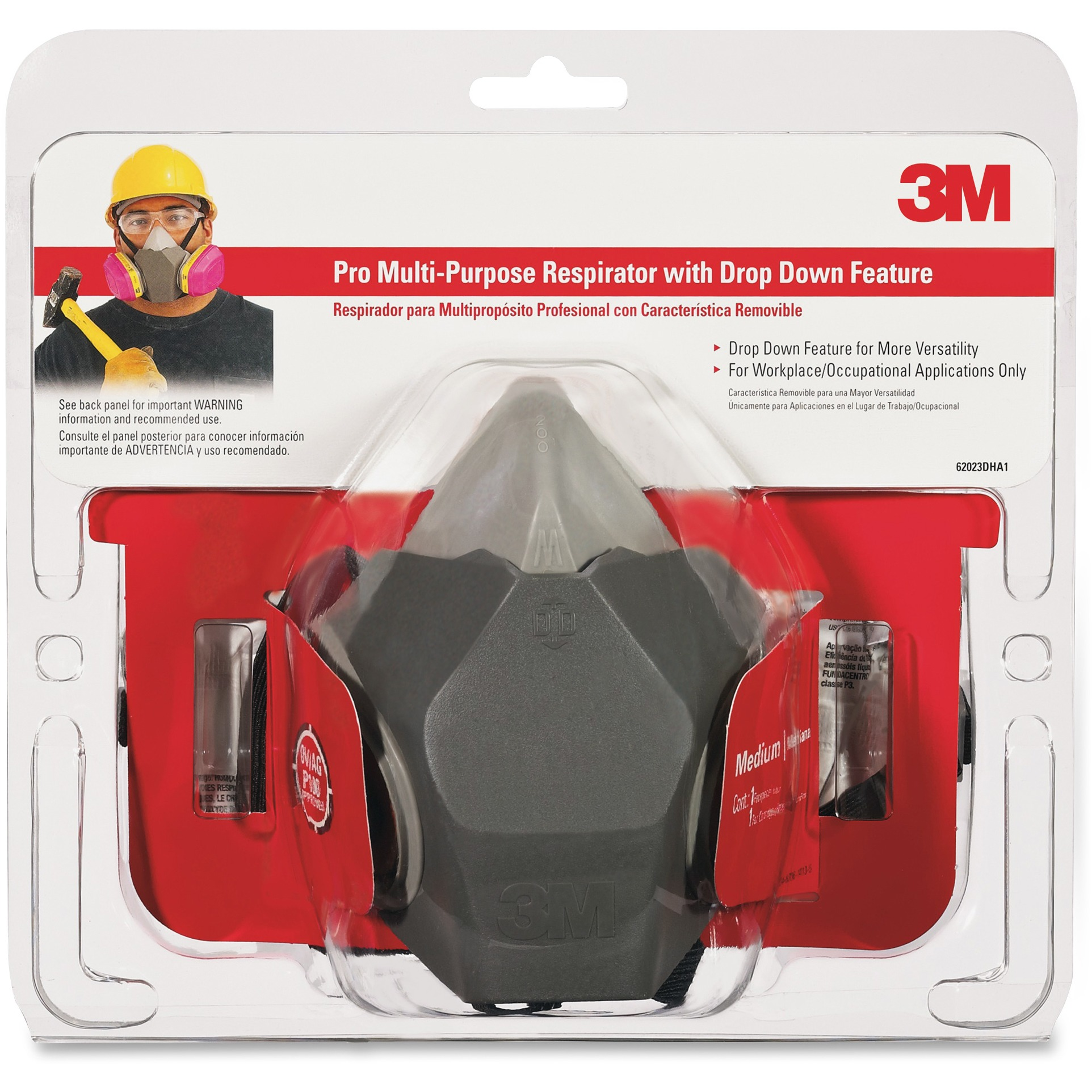 Tekk Protection Multi-purpose Respirator