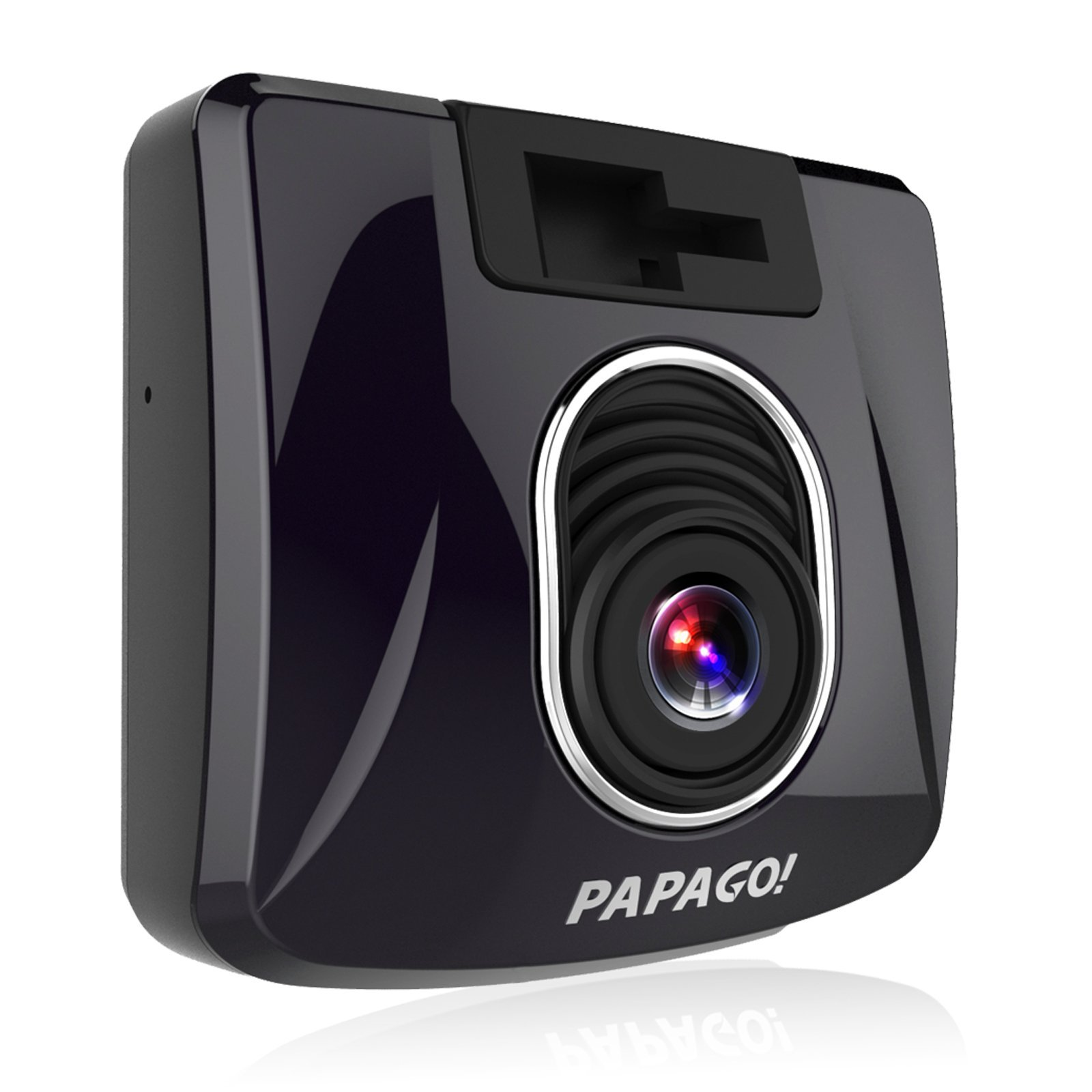 PAPAGO GSS308G GoSafe S30 Full HD Dash Cam, Black