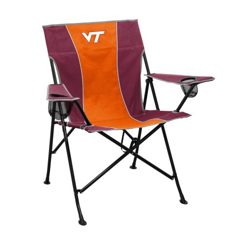 Virginia Tech Hokies Pregame Chair