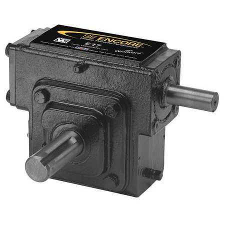 WINSMITH E20XWNS, 20:1 Speed Reducer, Indirect Drive, , (Speed Reducer)