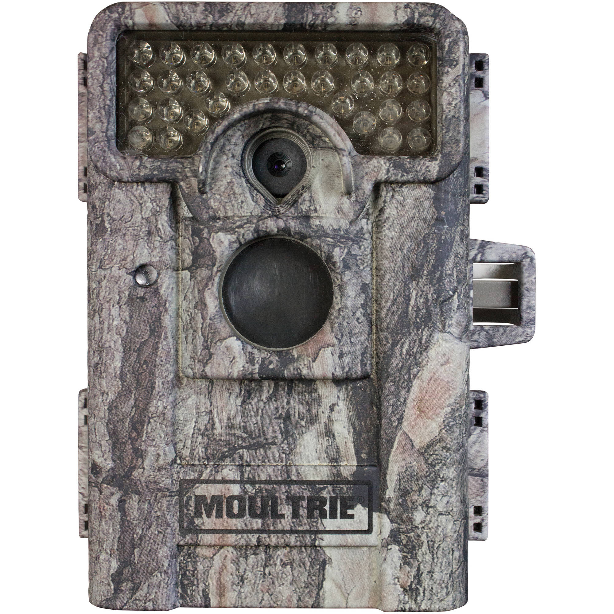 Moultrie D-900i 10MP No Glow, IR, HD Video with Sound & Color Screen