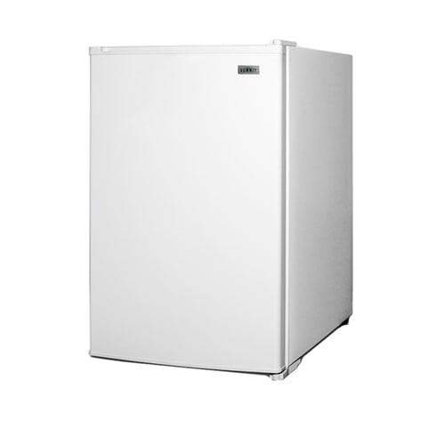 Summit FS603 5 Cu. Ft. Front Opening Freezer