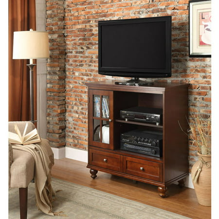 Convenience Concepts Designs2Go Tahoe Highboy TV Stand, up to 42