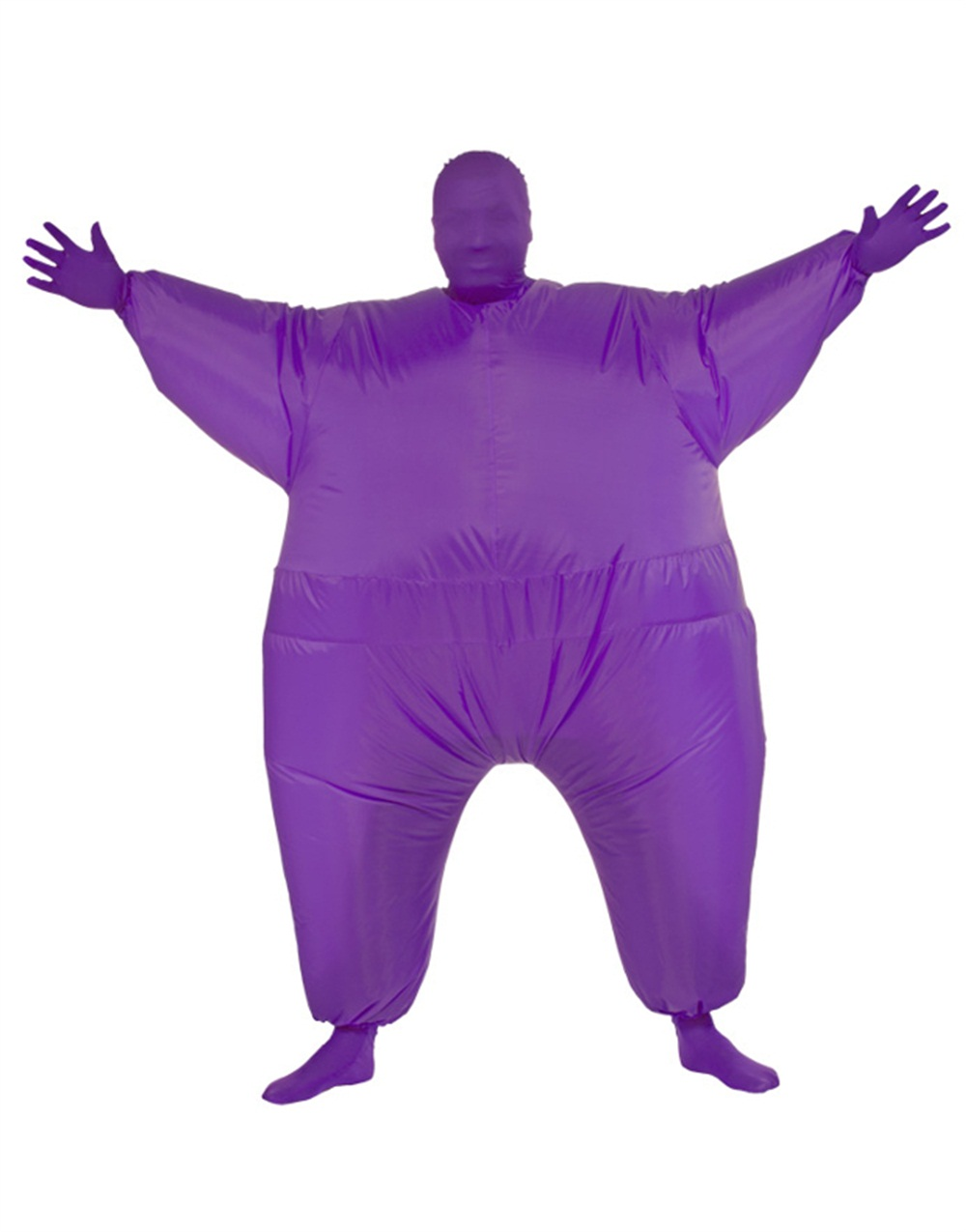 Inflatable Bodysuit Adult Halloween Costume - Walmart.com