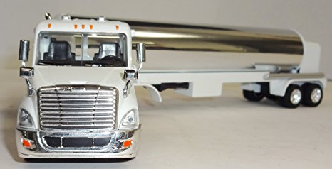 Die Cast Oil Tanker Truck 1 64 Scale (Case Pack 12)-Promotional Item Your Logo Imprinted by