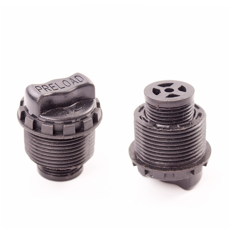 Front-Fork Bike Bicycle MTB Valve Cover Spare XCR//XCM Oil Bar Base Lightweight