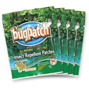 The Bug Patch Original Bug Patches, 24ct